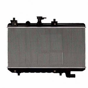 رادیاتور آب تیبا سهند رادیاتور