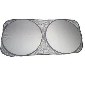 آفتابگیر عینکی