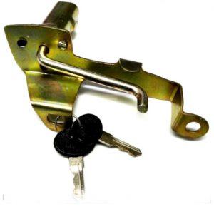 قفل کاپوت پژو 206