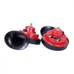 بوق حلزونی دو فیش مناسب برای تمامی خودروها
