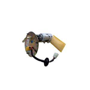 مجموعه پمپ بنزین انژکتوری 4 فیش پراید عظام
