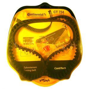 تسمه تايم کنتيننتال مدل CT754 مناسب برای پژو 405