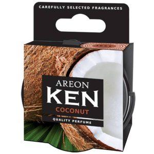 خوشبو کننده کنسروي خودرو آرئون با رايحه Coconut